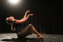 Dance outreach; Portugal.