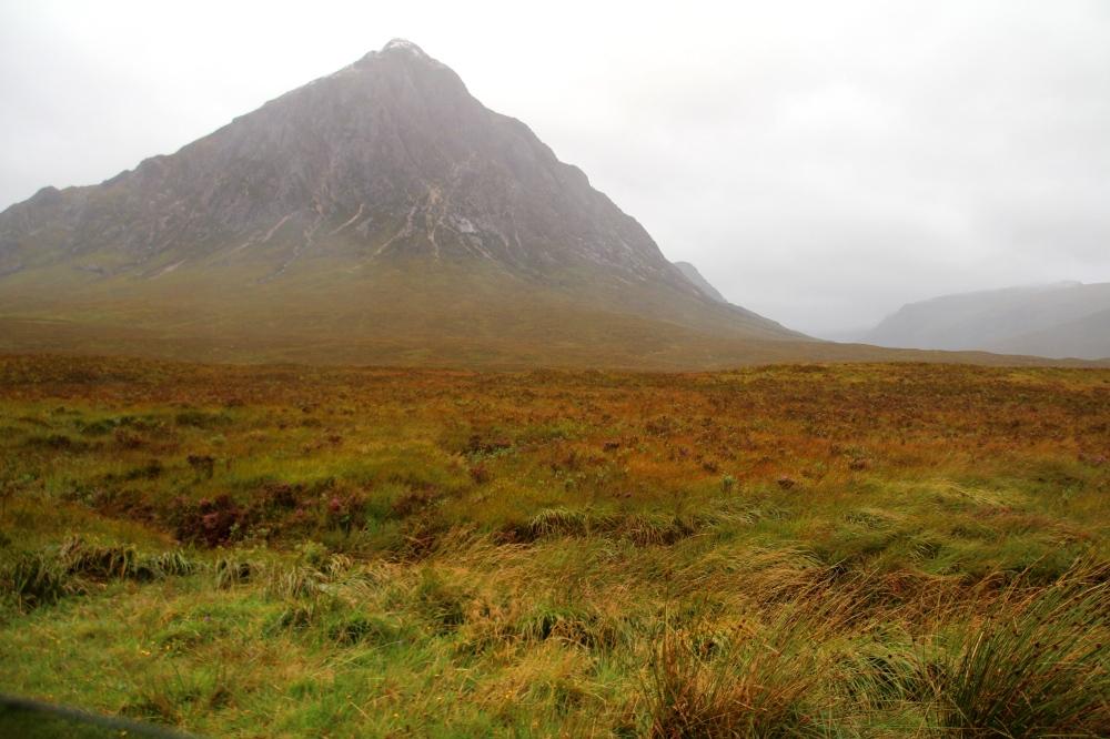 Scottish Highlands; Scotland, U.K.