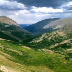 Alpine Rockies