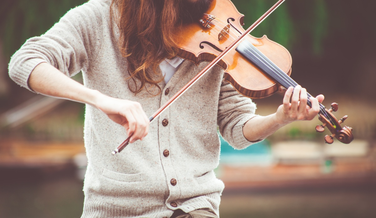 Musical Cues for the Creative Writer