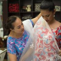 ENARA: Fusing Fashion and Faith